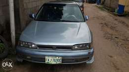 Nigerian Used Honda Accord 1997 (bulldog)