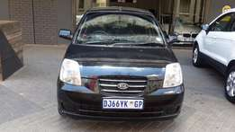 2008 Kia Picanto LX for sale