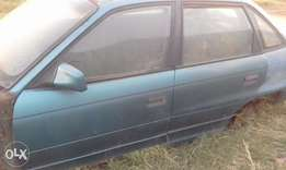 Opel astra body parts for sae