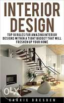 Guide to Start Your Own Interior Design Business eBook