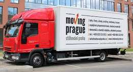 Home Moving Truck