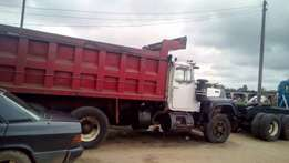 Used Mack trucks for sale...Rmodel