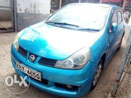 Nissan Wingroad in mint condition