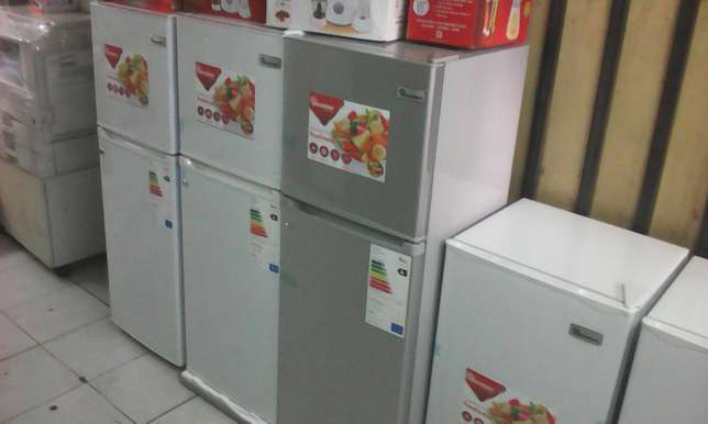 Medium double door fridge for sale best brand that money can buy Nairobi CBD - image 3