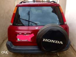 HONDA Crv first body,everything works perfectly come with ur mechanic