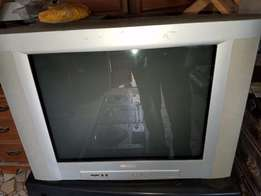 Philip TV (with Super graphic production),in perfect working condition