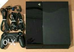 Ps4 used console