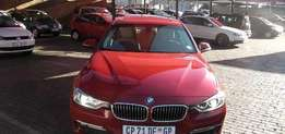 BMW 3200 luxury Line
