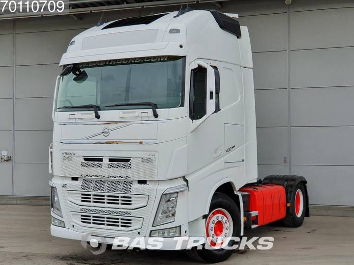 Volvo FH 460 4X2 VEB+ XL Euro 6 - 2013