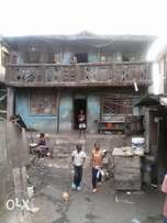 the sales of house in Ajegunle