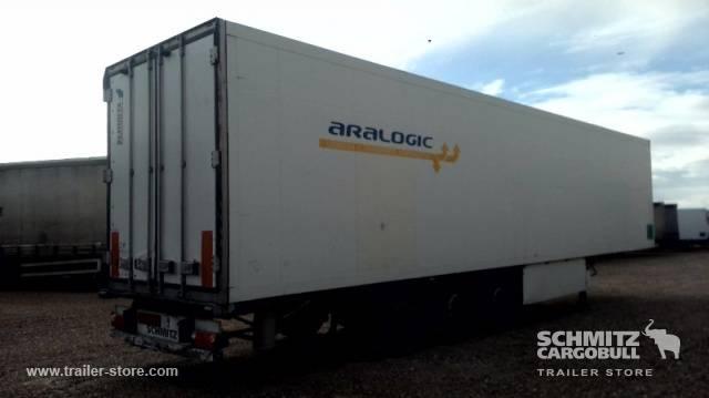 Schmitz Cargobull Semiremolque Frigo Sistema carne colgada - 2008 - image 2