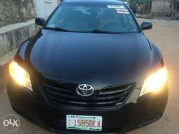 Over fresh 09 Toyota Camry. Newly arrived . Everything works.