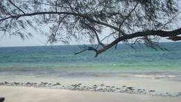 Nyali 2 bedroom beach apartment with private beach acess