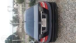 Just like Toks Mercedes benz C300 4matic 2009