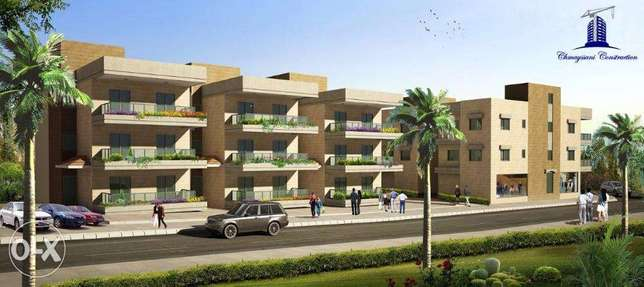 Apartment For Sale In Nabatieh-Brand New