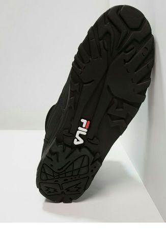Buty męskie Fila nowe z Niemiec trekkingowe trapery rozm 44