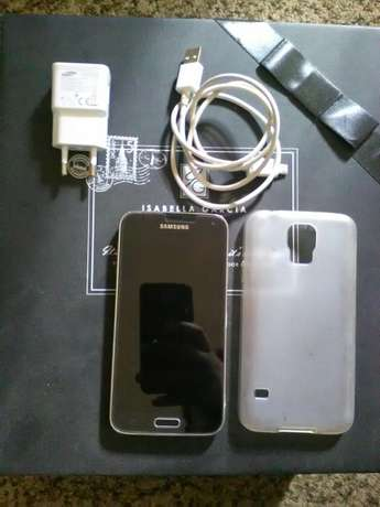 Samsung s5 wanting to swap for a quad bike or scrambler Rondebosch East - image 2