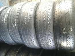 185/65/14 Super second hand and second hand tyres