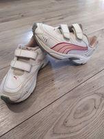 Buty sportowe marki puma roz. 32 + tenisówki walky roz. 31