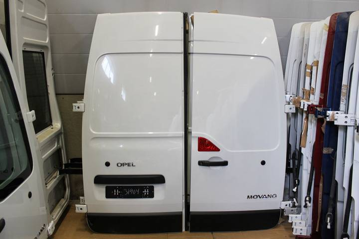 Nissan New  door for  NV400 van