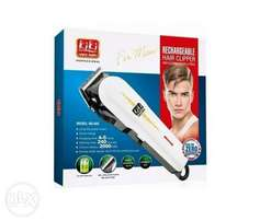 Hair Clipper (Rechargeable)