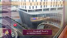 FOR SALE: 2bhk apartment in muscat grandmall