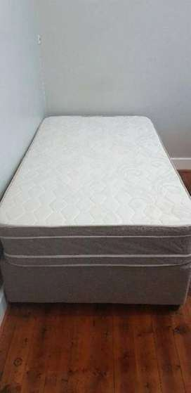Three Quarter Bed In Furniture Decor In Gauteng Olx South Africa