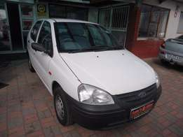 2008 Tata Indica 1.4 LE ONE OWNER