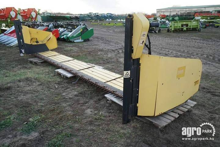 New Holland rape extension  6,1m reptol-nh-2h-6.00 - 2010