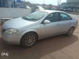 Nissan car for sale in Ijebu-Ode