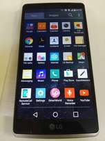 Big screen Lg Stylus mint condition sell or swap with ur cash