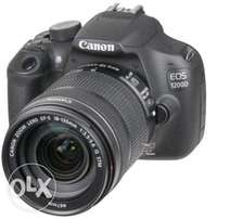 Brand new Canon 1200d