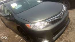 Tokunbo 2012 Camry