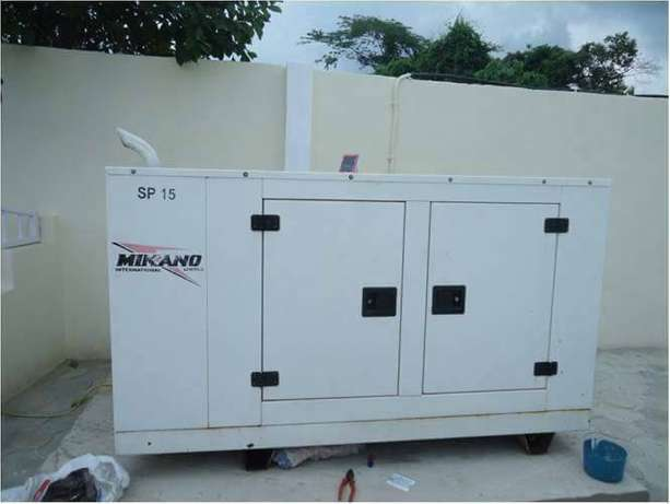 5Bedroom bungalow for sale with 35kva generator ( C of O) Ifo - image 6
