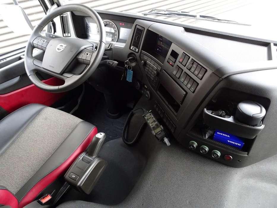 Volvo FMX 370 / EURO 6 / CHASSIS / PTO / NEW! / UNUSED - 2019 - image 8
