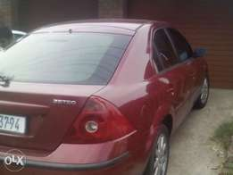 Ford Mondeo 2001 R30000 or swop