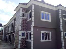 Superb 3bedroom flat for rent at Olu-Odo Ikorodu