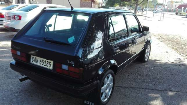 Volkswagen Citi golf for sale George - image 1