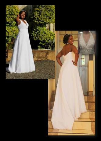 Wedding dresses/ gowns SALE!! Thika - image 2