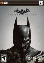 Batman Arkham Origins PC - Computer Game