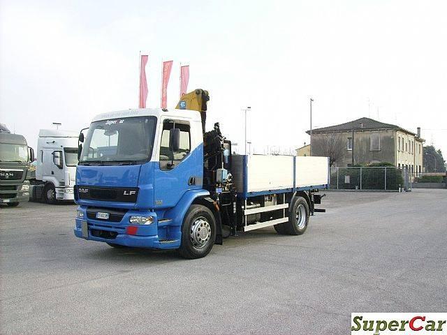 DAF LF 55.20 - 2003