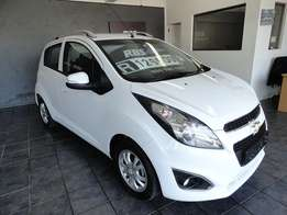 2016 Chevy SPARK in a new condition for sale