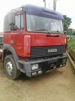Very clean Iveco truck head for sale