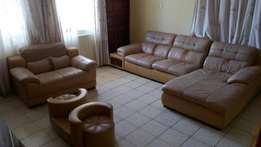 Executive 3 bedroom fully furnished holiday apartment with pool