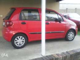 Sell or swop Chevy spark