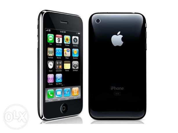 Apple iPhone 3G Collectible