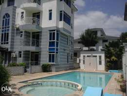 A RARE OPPORTUNITY FOR U!!!3 BR Apartment For Sale In Nyali.
