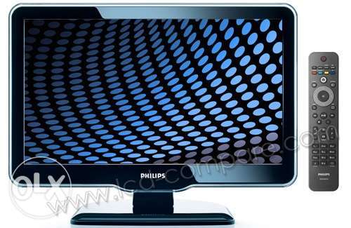 Philips 32PFL5404H/12 32-inch Widescreen HD Ready LCD TV with Freeview