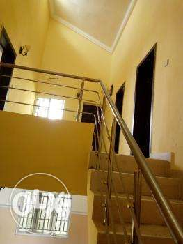For Sale, 3Units Of 4 Bedroom Terence Duplex Lekki - image 2