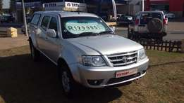 Tata Xenon 2.2 DCAB ( 2013 ) Very Neat with all the luxuries